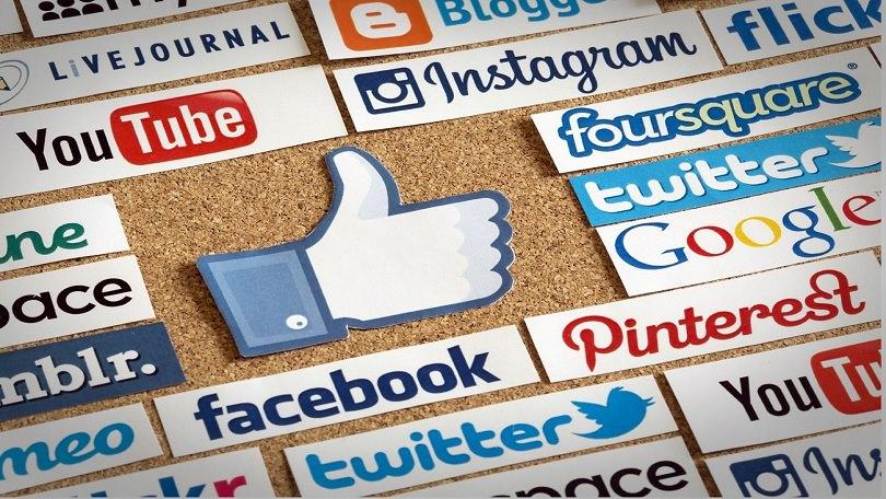 διαχείριση social media